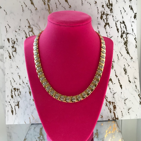 Jewelry - Stainless steel necklace